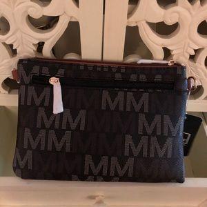 Bags - Mia K Farrow Crossbody